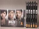 MOZU Season1 百舌の叫ぶ夜 1〜6(全6枚)[出...
