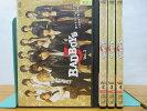 BADBOYSJ1〜4(全4枚)[SexyZone:Kis-My-Ft2:A.B.C-Z:乃木坂46:AKB48](全巻セットDVD)/中古DVD[その他/バラエティ]【中古】(NEW201705)