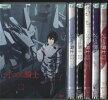 (日焼け)(H)シドニアの騎士1〜6(全6枚)(全巻セットDVD)/中古DVD[アニメ/特撮DVD]【中古】