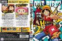 (日焼け)[DVDアニメ]ONE PIECE ワンピース ヒーローテレビスペシャル/中古DVD【中古