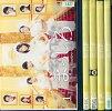 (日焼け)まっしろMasshiro1〜5(全5枚)(全巻セットDVD)/中古DVD[邦画TVドラマ]【中古】