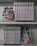 (日焼け)マイラブリーブラザーズ1〜25(全25枚)(全巻セットDVD)[字幕]/中古DVD[韓国ドラマ/アジア]【中古】