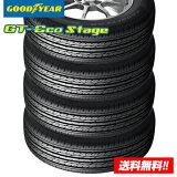 【2019年製 在庫有/正規品】グッドイヤー GT-Eco Stage ジーティー エコステージ 155/65R14 75S サマータイヤ 4本セット