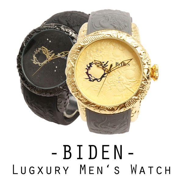 腕時計, メンズ腕時計 BIDEN CITIZEN BD011
