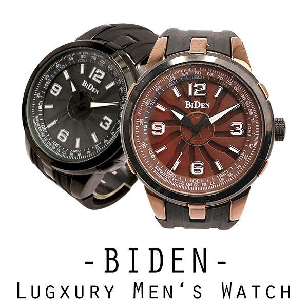 腕時計, メンズ腕時計 BIDEN CITIZEN BD012