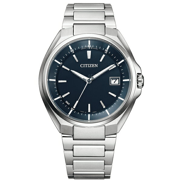 取寄品 正規品CITIZEN ATTESA腕時計 シチズン アテッサ CB3010-57L エコドライブ ワールドタイム電波時計 ダイレクトフライト スーパーチタニウム メンズウォッチ auktn:腕時計アパレル雑貨小物のSP