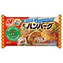 [冷凍] ニチレイフーズ ミニハンバーグ 6個(126g)