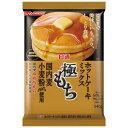 日清フーズ 日清 ホットケーキミックス 極もち国内麦小麦粉100%使用 540g×3個   日清 日清フーズ ホットケーキミックス ホットケーキ