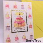 9種類グリーティングカード送料無料花フラワーカード手紙おしゃれかわいい文房具プレゼントお祝い誕生日ウェディング多目的結婚父の日母の日ギフト花束誕生日カード出産祝いウェディングカードメッセージカードバースデーカード