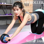 腹筋ローラー筋トレ腹筋マシントレーニングダイエット器具ダイエット器具マット付き送料無料筋力トレーニング筋力タイヤABローラー超静音ボディビル静音ホイール体幹腹筋器具ヨガ正規品