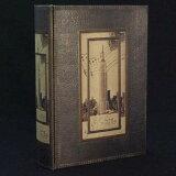 BOOKBOX(ブックボックス)【アンティーク調・本型収納箱】28288