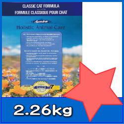 アズミラクラシック キャットフォーミュラ 2.26kg キャットフード 猫 無添加 鶏肉 七面鳥 無添加【】【HLS_DU】【RCP】【YOUNG zone】