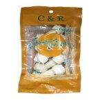 C&R (旧SGJプロダクツ) ノットボーンSS5個入(犬用) 【あす楽対応】【HLS_DU】【RCP】【YOUNG zone】