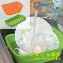 ステンレス製より便利でおしゃれ!シリコン製洗い桶脚付きシリコン洗い桶【送料無料】