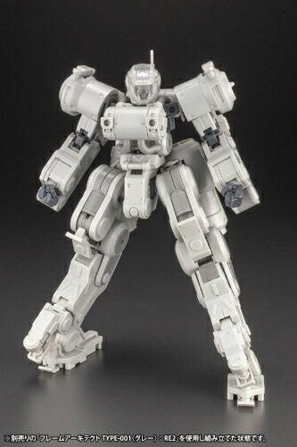 プラモデル・模型, ロボット  Ver.F.M.E. 20223