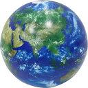 ほぼ日のアースボール 地球の「今」がリアルタイムに見える、国