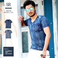 ◆インディゴTシャツ◆