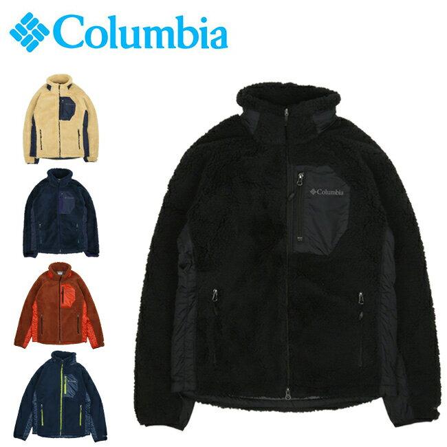 コロンビア(Columbia)フリースジャケット
