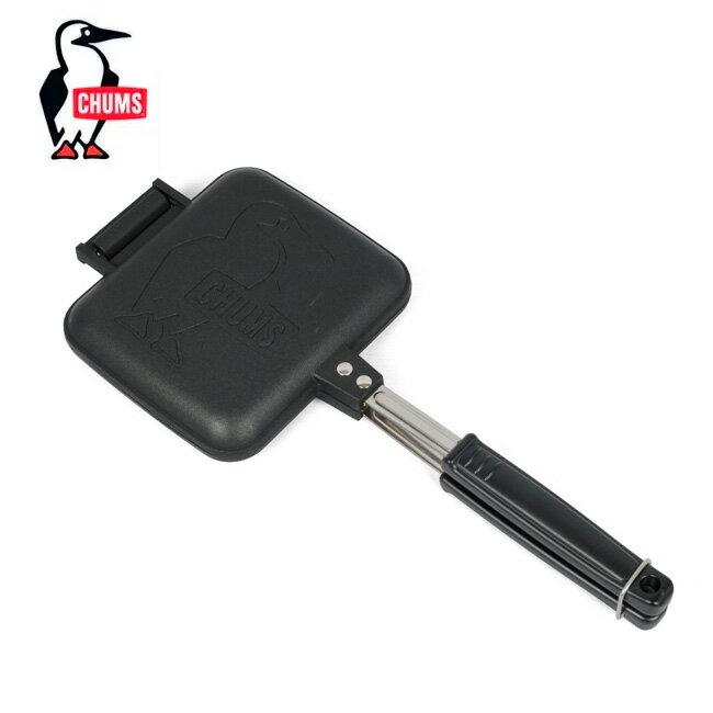 【4位】チャムス ホットサンドイッチクッカー