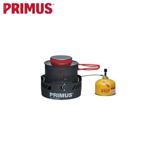 PRIMUS/プリムス ガスバーナー イータパワー・EF/P-ETA-EF