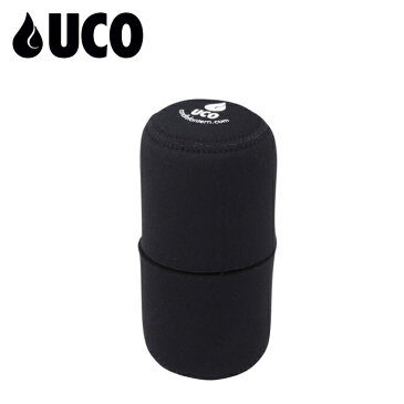UCO/ユーシーオー 専用ケース キャンドルランタン ネオプレーンケース