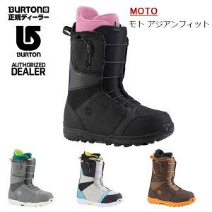 2016 BURTON �С��ȥ� �֡��� MOTO-ASIAN FIT����� ��������ե��å�
