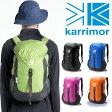 カリマー Karrimor マース ディパッグ mars daypack デイパック karr-013 【25L】【ザック/リュック/バックパック】アウトドア|ハイキング|メンズ|レディース|通勤|通学|