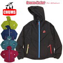 ch04-1001【CHUMS/チャムス】ブリーズジャケット/BreezeJacket/CH04-1001/正規品