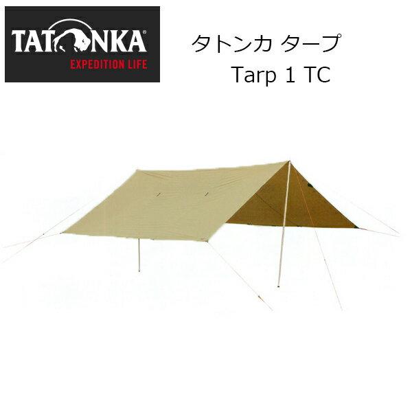 タトンカ タープ1TC