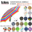 totes/�ȡ��Ļ��ޤ���߻�SLENDERMANUALUMBRELLAA102UV���åȥ���ѥ���