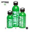 【スマホエントリ限定でP10倍1/14 10時〜】OPTIMUS/オプティマス 燃料ボトル チャイルドセーフ フューエルボトル M(530ml) 8017607