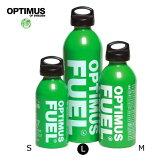 OPTIMUS/オプティマス 燃料ボトル チャイルドセーフ フューエルボトル L(890ml) 8017608