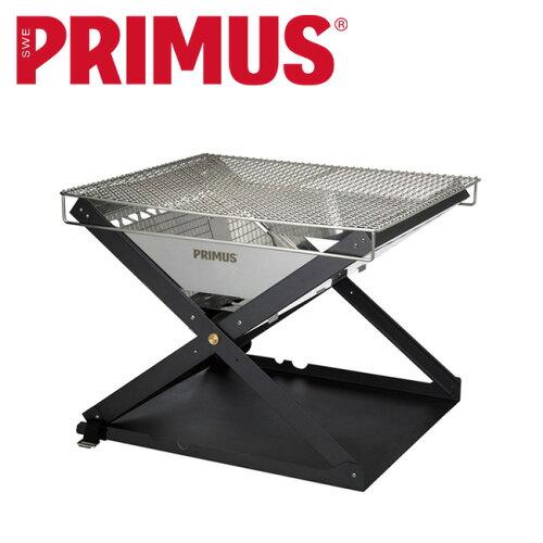 PRIMUS/プリムス カモト オープンファイアピット S P-C738060 キャンプ用品 グリ...