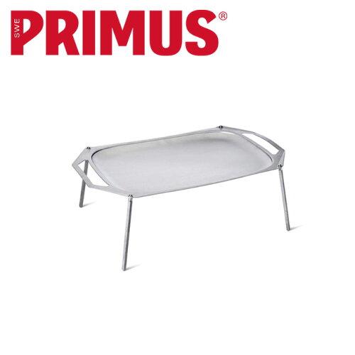 PRIMUS/プリムス オープンファイアパン S P-C738050 キャンプ用品 ステンレス板 ...