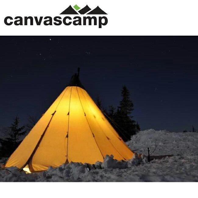 キャンバスキャンプ TIPI 400 ULTIMATE