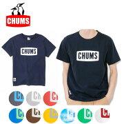 チャムス Tシャツ チャムスロゴ