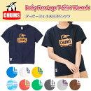 【メール便発送・代引き不可】チャムスchumsTシャツレディースBoobyFaceLogoT-ShirtWomen'sブービーフェイスロゴTシャツCH11-1243【服】日本正規品