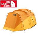 ノースフェイス THE NORTH FACE テント ワオナ6 Wawona 6 NV21702 【TENTARP】【TENT】