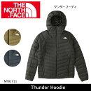 ノースフェイスTHENORTHFACEジャケットサンダーフーディThunderHoodieNY81711【NF-OUTER】メンズ