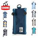 チャムス chums 携帯ケース Eco Key Smart Phone Case CH60-2482 【雑貨】アイフォン iphone【メール便・代引不可】