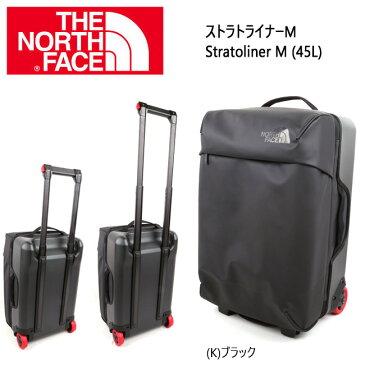 ノースフェイス THE NORTH FACE トラベル・ウィーラー ストラトライナーM Stratoliner M (45L) NM81819 【NF-BAG】日本正規品