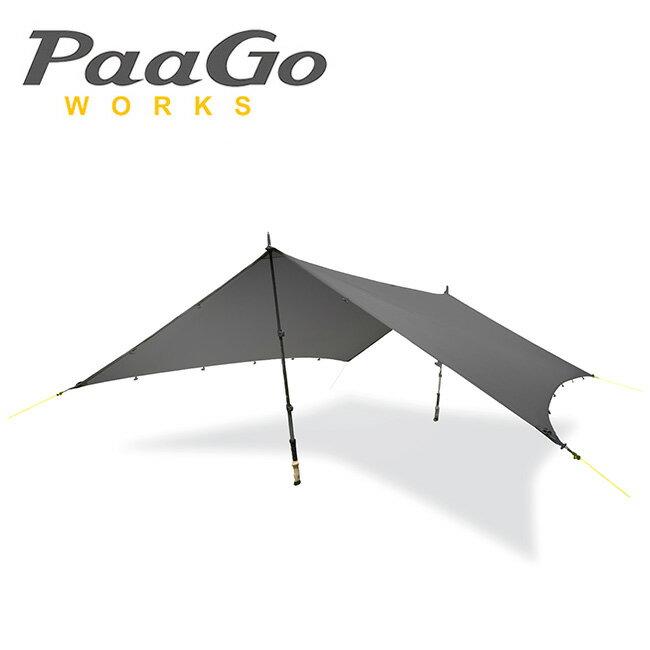 PaaGo Works(パーゴワークス)『ニンジャ タープ』