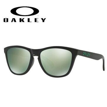 OAKLEY オークリー FROGSKINS (A) OO9245-43 【日本正規品/サングラス/アジアンフィット/海/アウトドア/キャンプ/フェス】
