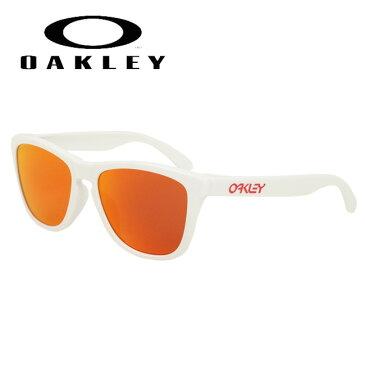 OAKLEY オークリー FROGSKINS (A) OO9245-7654 【日本正規品/サングラス/アジアンフィット/海/アウトドア/キャンプ/フェス】