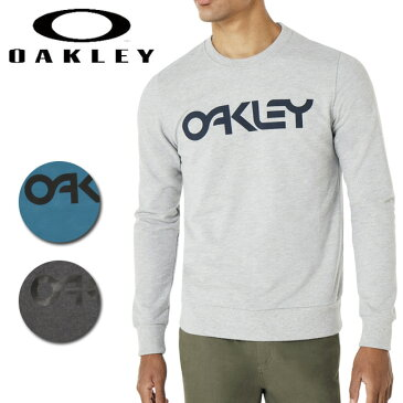 OAKLEY オークリー B1B Crew 472399 【日本正規品/プルオーバー/タウンユース】