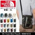 ノースフェイス THE NORTH FACE ポーチ BCヒューズボックスポーチ BC Fuse Box Pouch NM81610