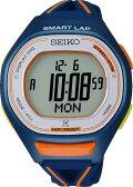 セイコー SEIKO スーパーランナーズ 腕時計 スマートラップ レギュラーモデル ブルー [ あす楽対象外 ] 【NEW】 [返品不可]