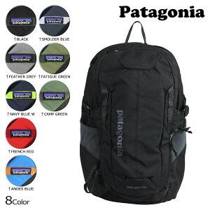 パタゴニアpatagoniaリュックバックパックREFUGIOPACK28L47911メンズレディースあす楽
