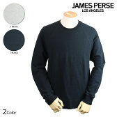 ジェームスパース JAMES PERSE スウェット メンズ ロンT 長袖 [S10]