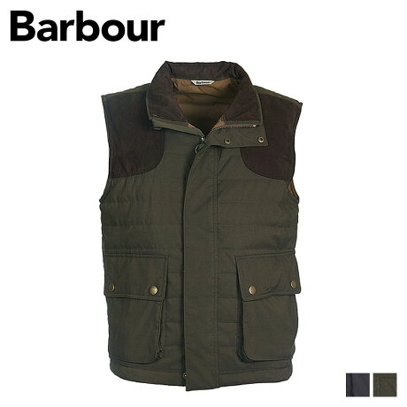 Barbour バブアー ベスト メンズ ジャケット キルトジャケット BARBOUR AVOCET QUILT JAKECT 【CLEARANCE】【返品不可】